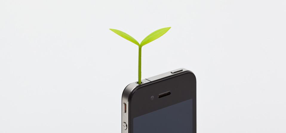 luf design - iphone