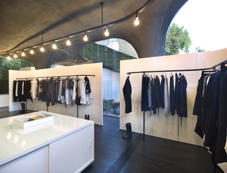 magasin coréen