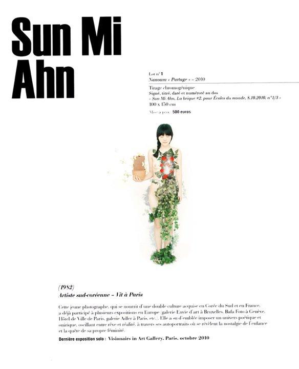 ahn sun mi exposition