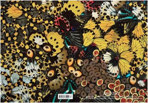 Blink - korean magazine