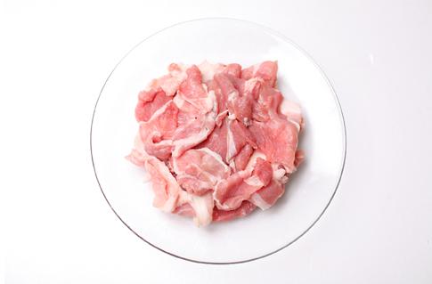 recette porc sauté coréen