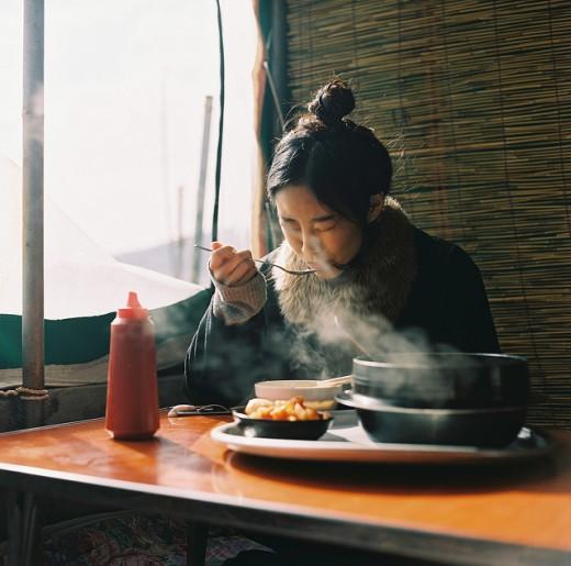 Seoul Aaron Choe