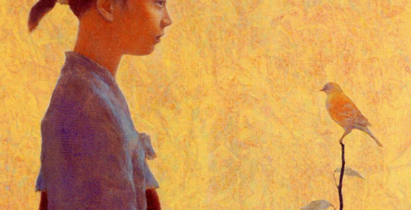 peinture de Park Hang Ryul