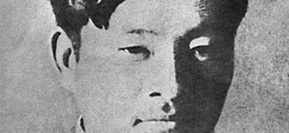 l'écrivain coréen, kim yu jong