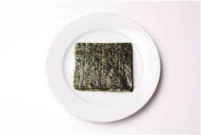 algue kimbap