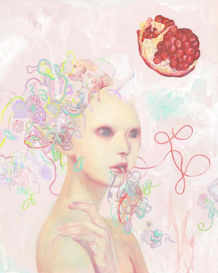 pomegranate_so-youn-lee