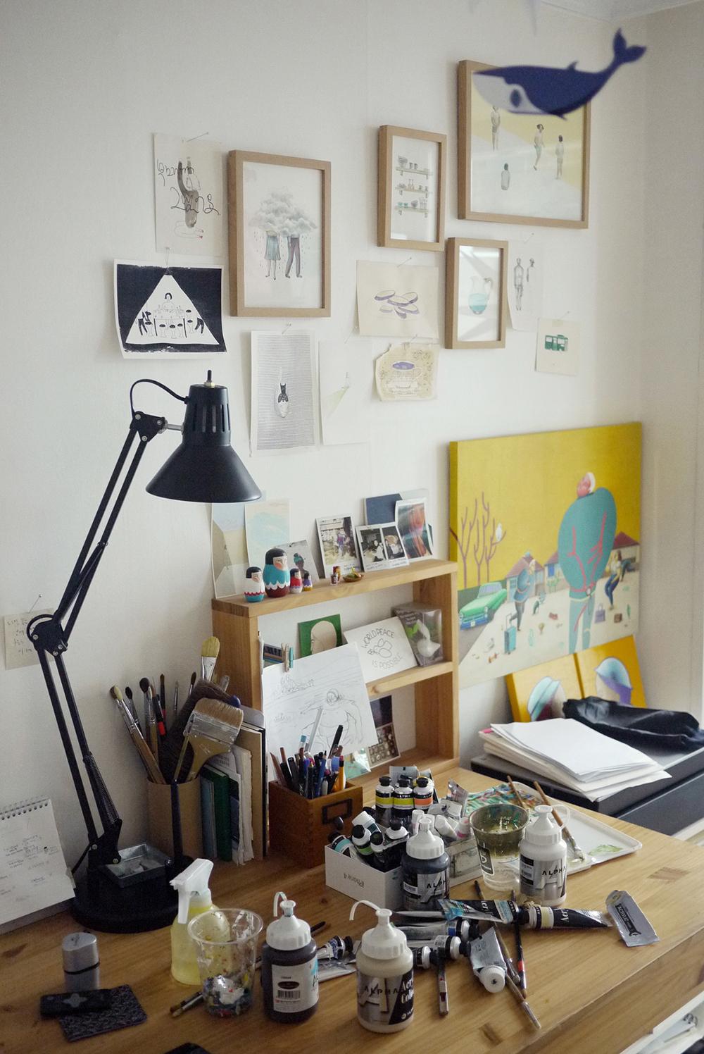 Baek_Duri_cahierdeseoul_atelier