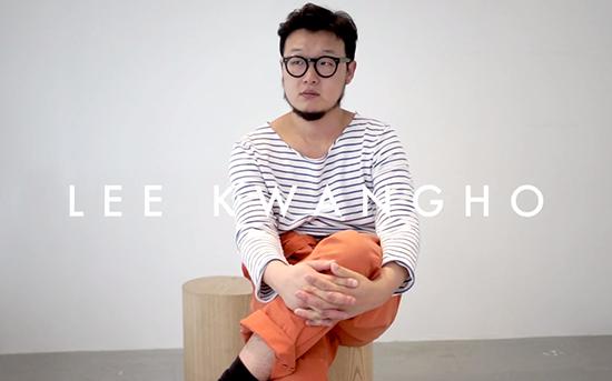 Interview - LEE Kwangho