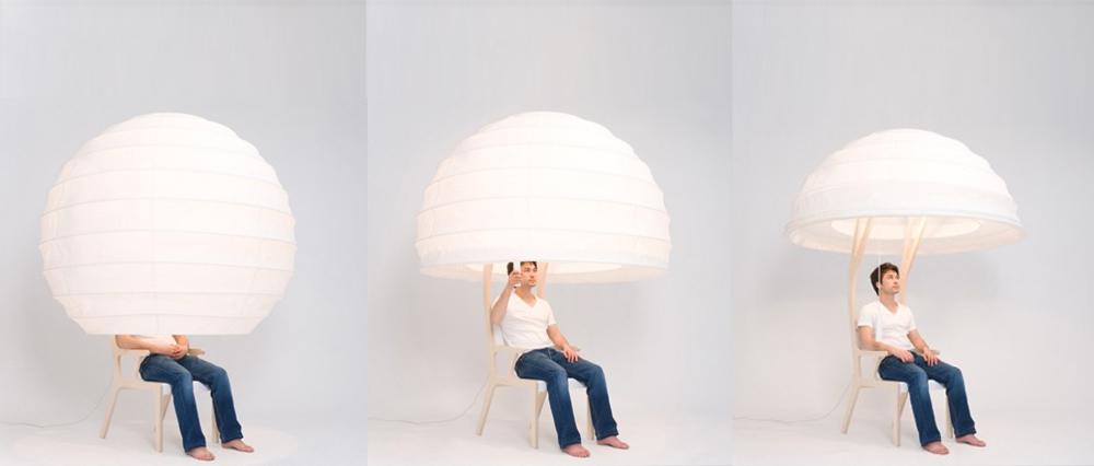 Seung Yong Song - designer coréen