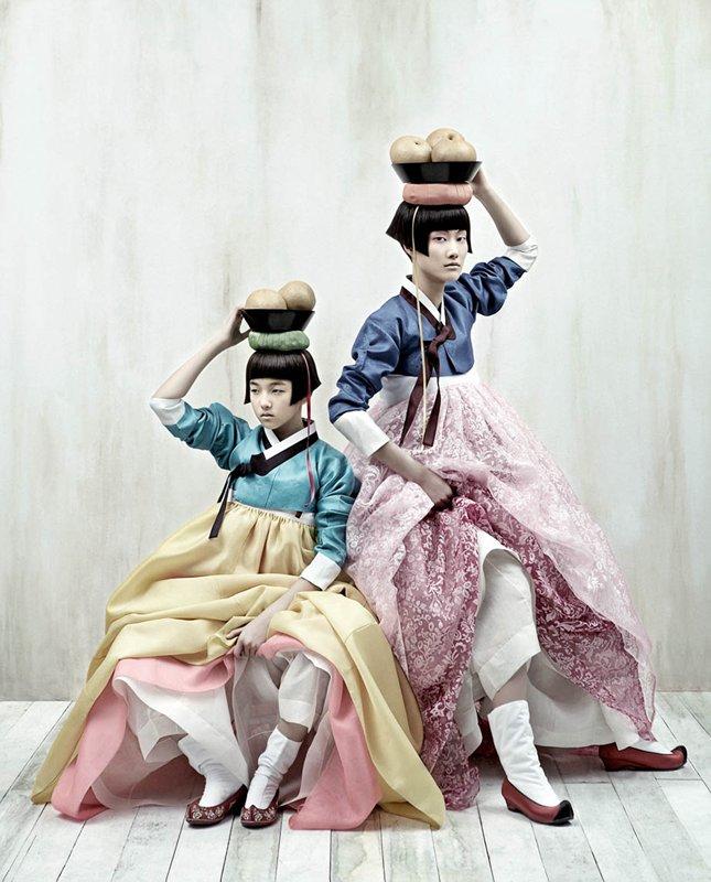 kim kyung soo-hanbok