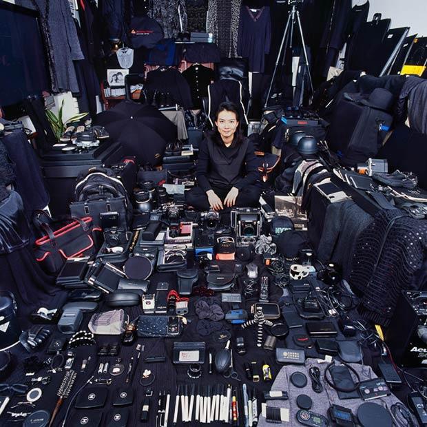 jeong mee yon - photographe coréenne