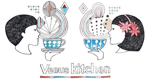 venus kitchen