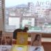 librairie - seoul