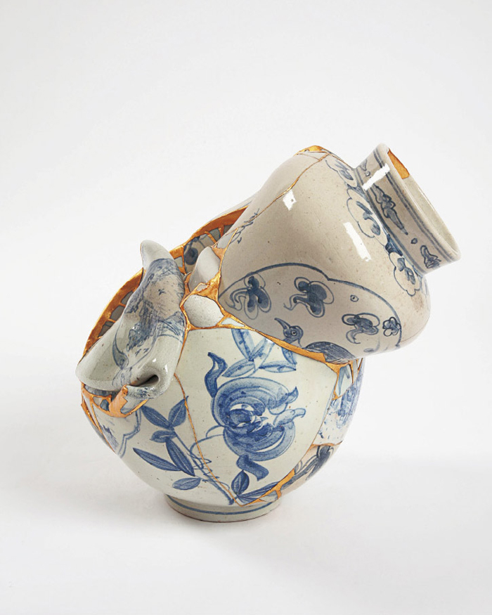 vase coréen