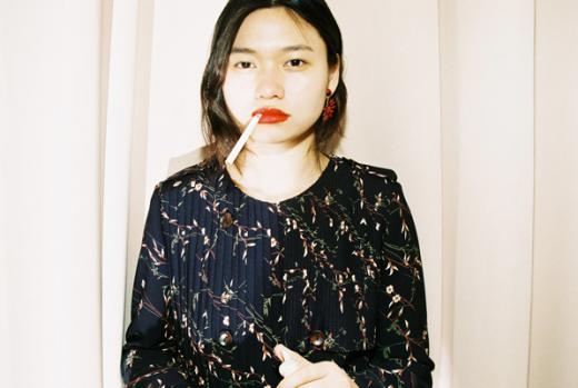 ye ranji - mode coréenne