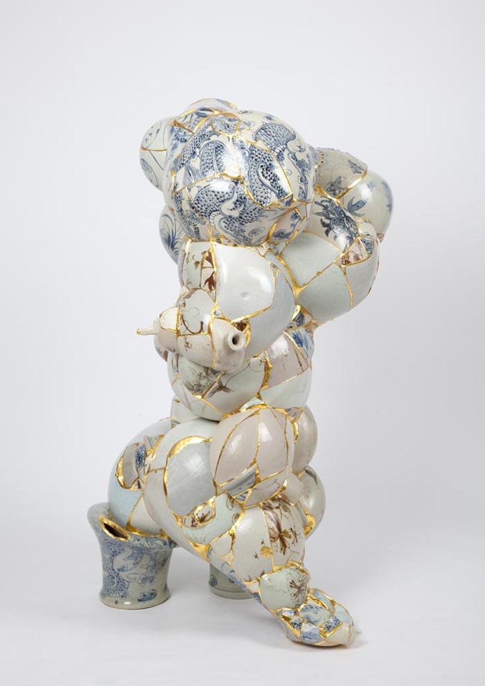 sculpture coréenne