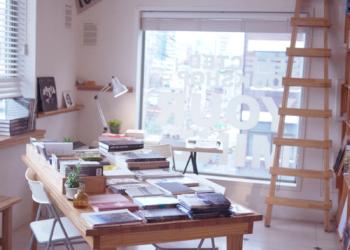 librairie Seoul - yourmind