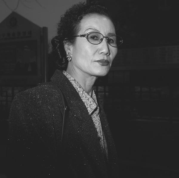 photographe coréen