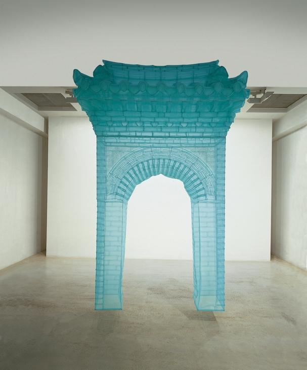 exposition art coréen