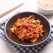 jeyuk bokum - cuisine coréenne