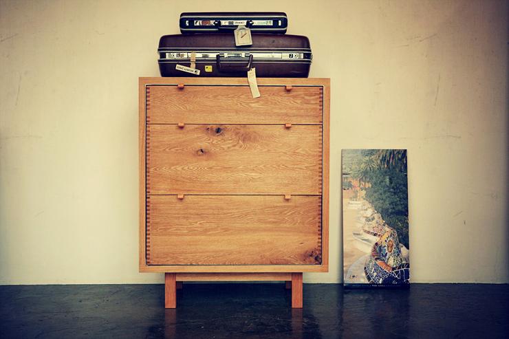 le design de meuble cor en par oakwood studio cahier de. Black Bedroom Furniture Sets. Home Design Ideas