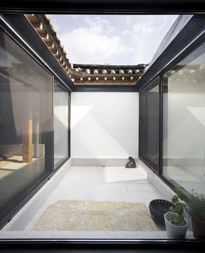 architecture seoul