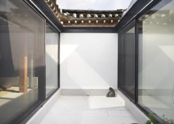 hanok - architecture