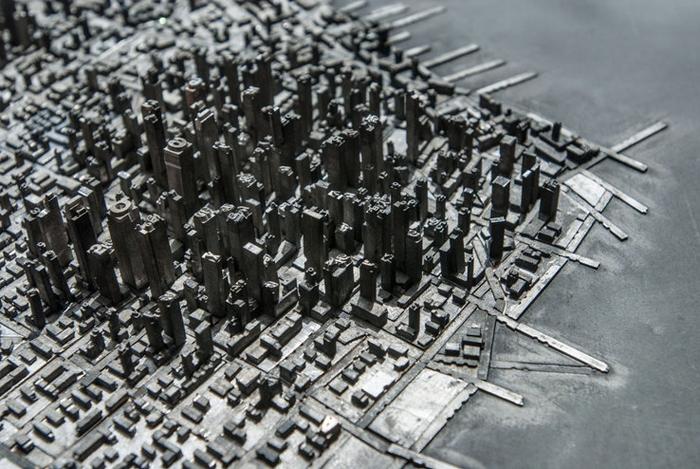 sculpture ville
