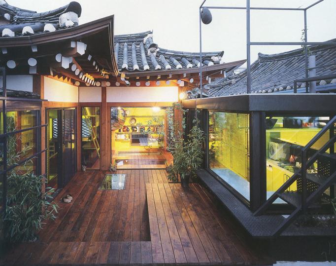hanok seoul