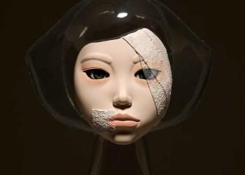 Yu Jin Young - sculpteur coreen