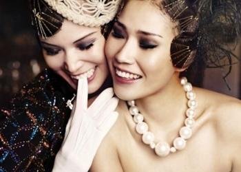 fashion - modele coréenne