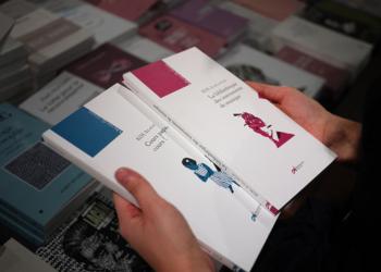 decrescenzo editions - romans
