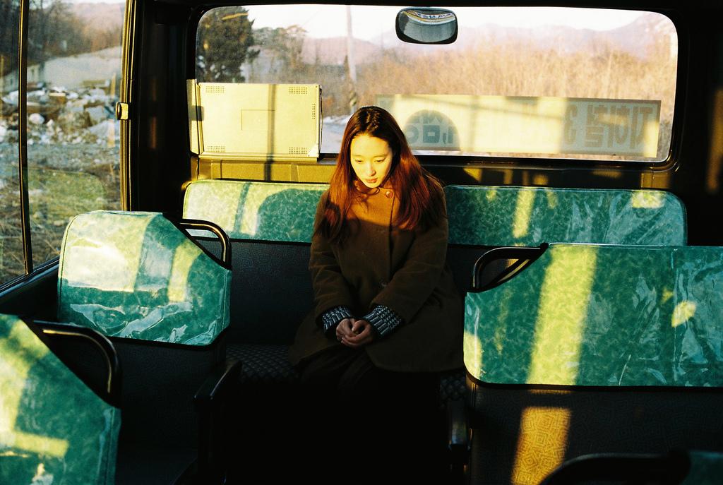 Nina Ahn - photographe coréenne
