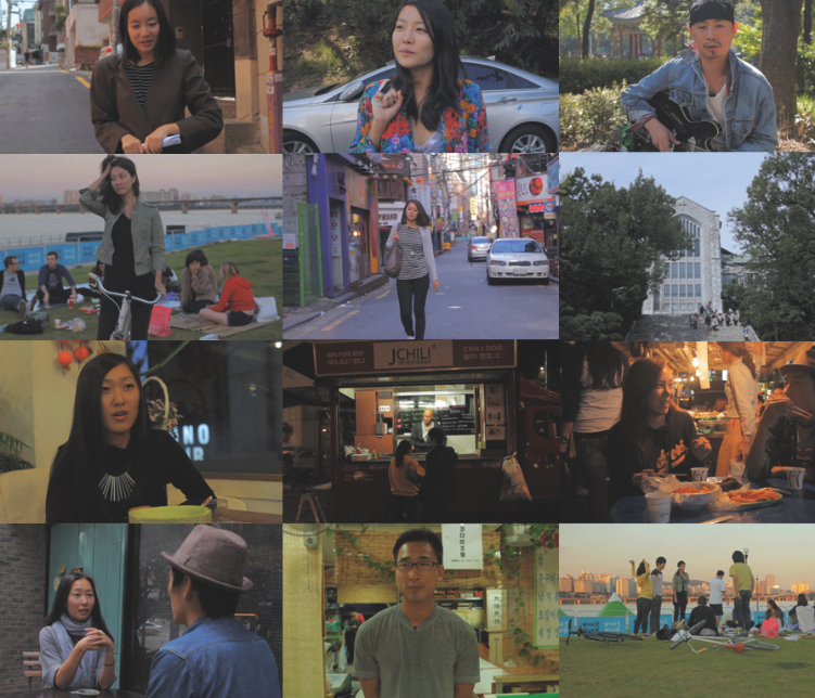 documentaire adoption - corée du sud