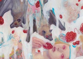 peintre contemporain coréen - so youn lee