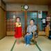 Kim insook - photographe coréenne - identité
