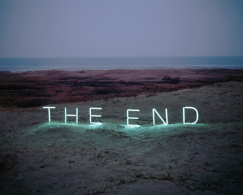 Jung-Lee-The-End-2010