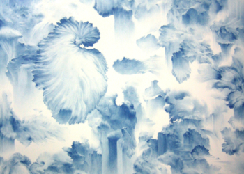 peintre coréen - moon beom