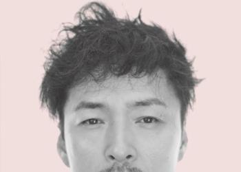 kang saneh - portrait