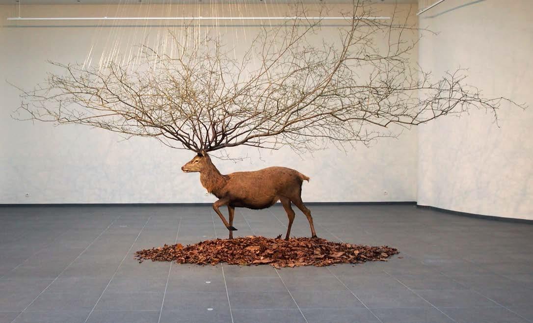 Kim Myeongbeom - sculpteur coréen