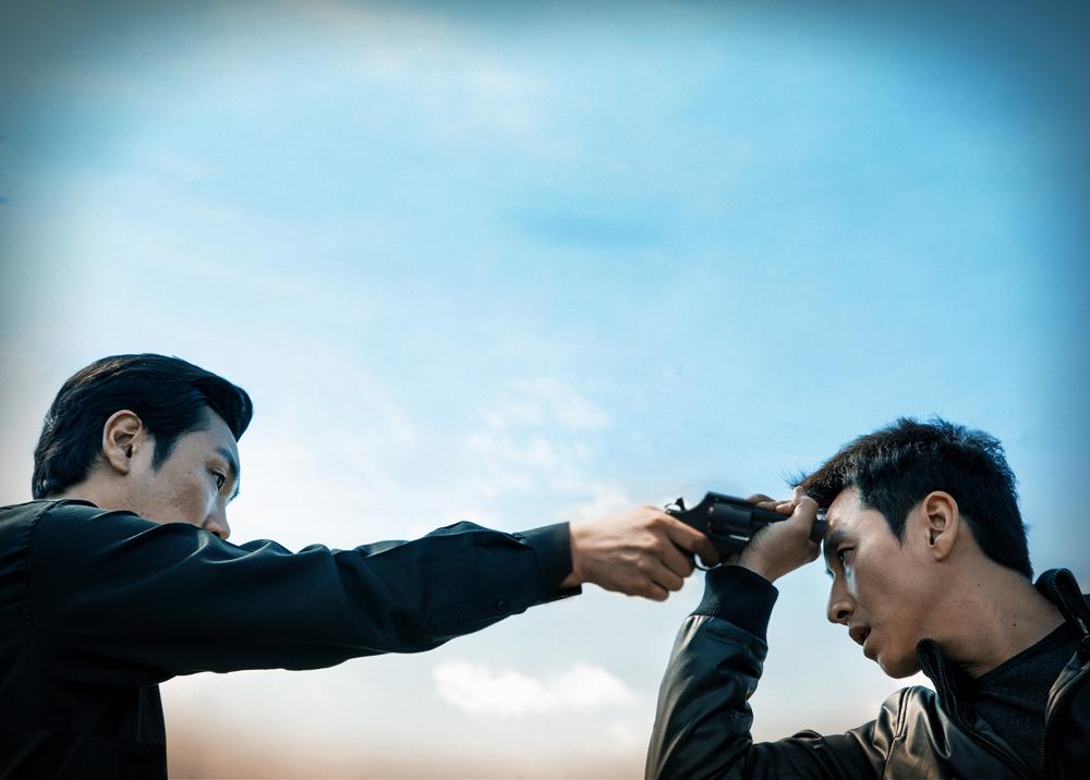 Hard Day - cinema coréen