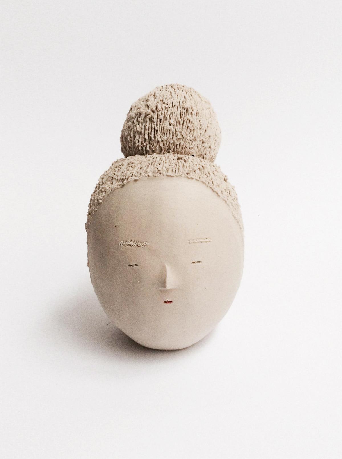 Miju Lee - artiste coréenne - ceramique