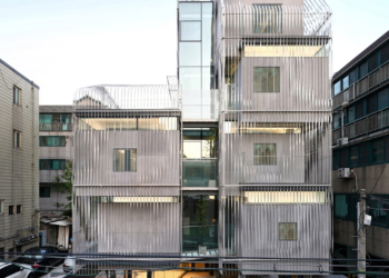 micro housing - architecture seoul