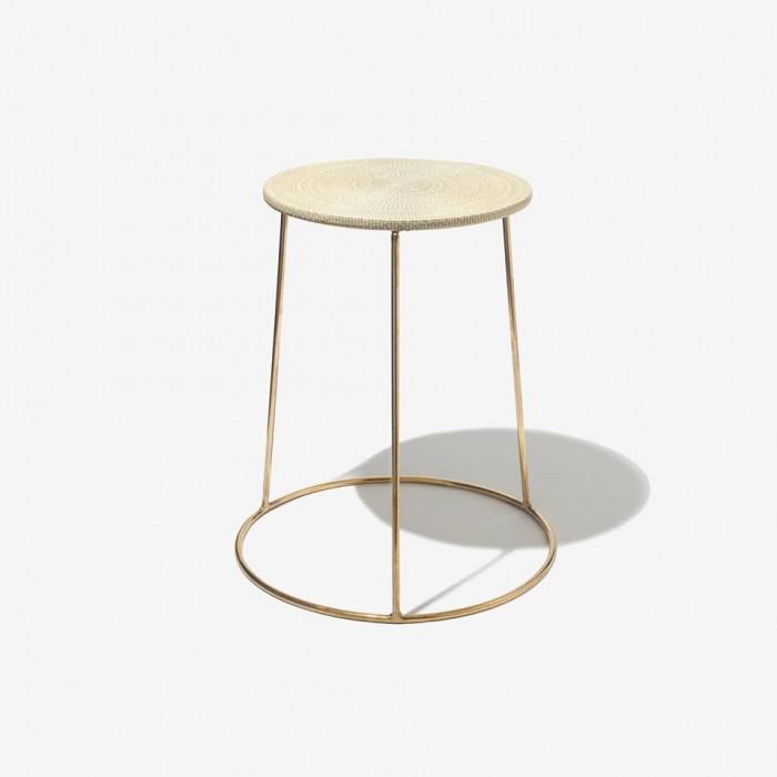 Rush stool _ 2015