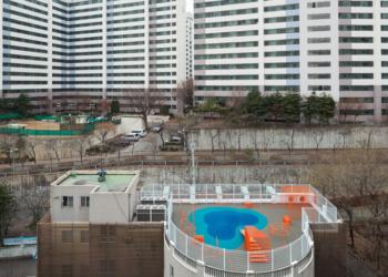 nameless - architecte coréen