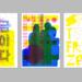 graphic design - corée - seoul