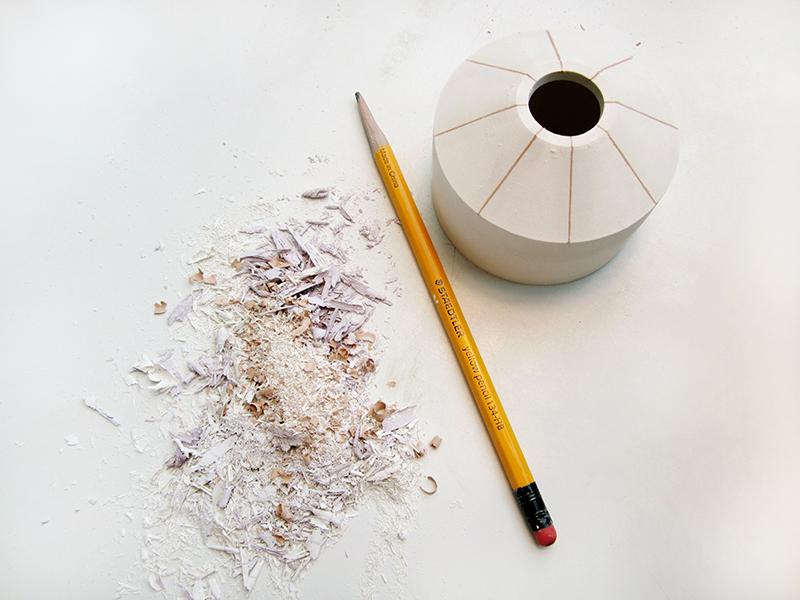 vase ceramique coréenne