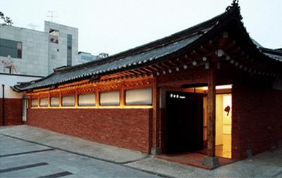 galerie Seoul