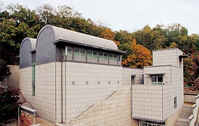 Whanki-Museum - seoul